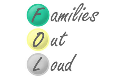Families Out Loud – Registered Charitable Status