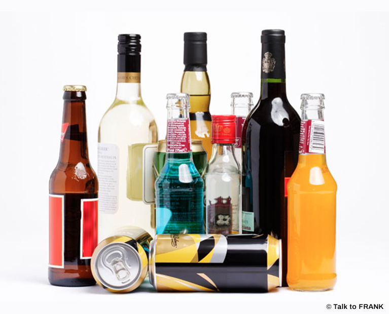 Alcoholism is not a disease