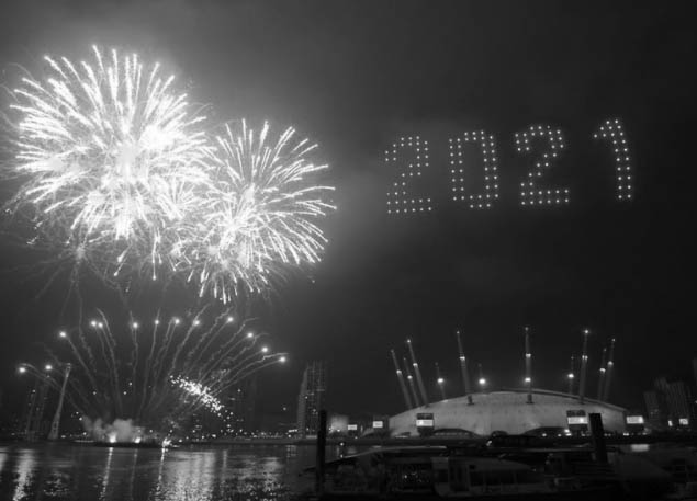 New Year New Hopes