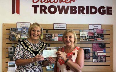 Thank you Trowbridge Town Council